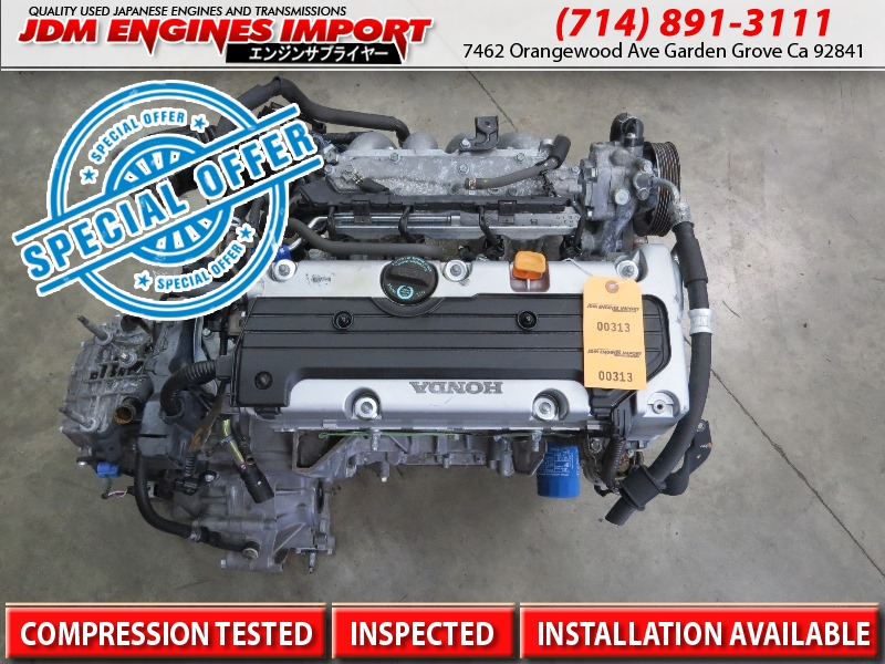 acura tsx engine k24a jdm long block replacement for k24a2 motor. Black Bedroom Furniture Sets. Home Design Ideas