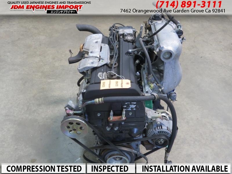 Acura Integra Parts >> JDM 1997-2001 HONDA CRV B20B ENGINE OBD2 INTEGRA CIVIC B20 ...