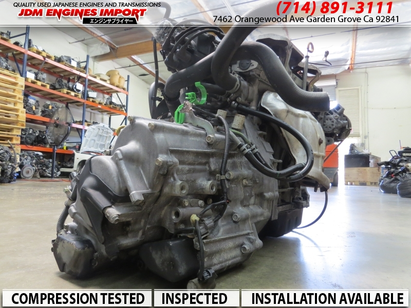 jdm   honda crv bb engine obd integra civic  bz  high compression