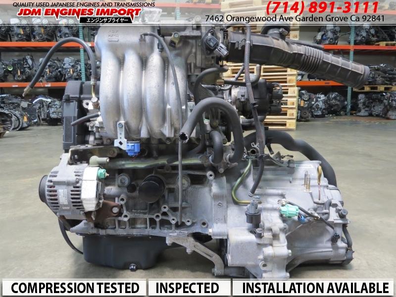 JDM HONDA CRV 97-01 B20B ENGINE HIGH COMP CIVIC INTEGRA B20Z