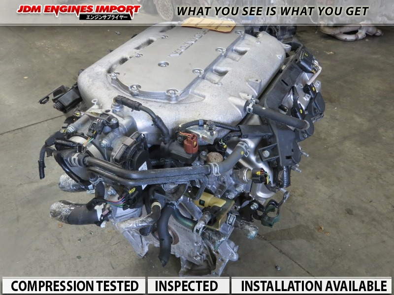 04-05-06 ACURA TL V6 SOHC ENGINE JDM J30A REPLACEMENT FOR ...