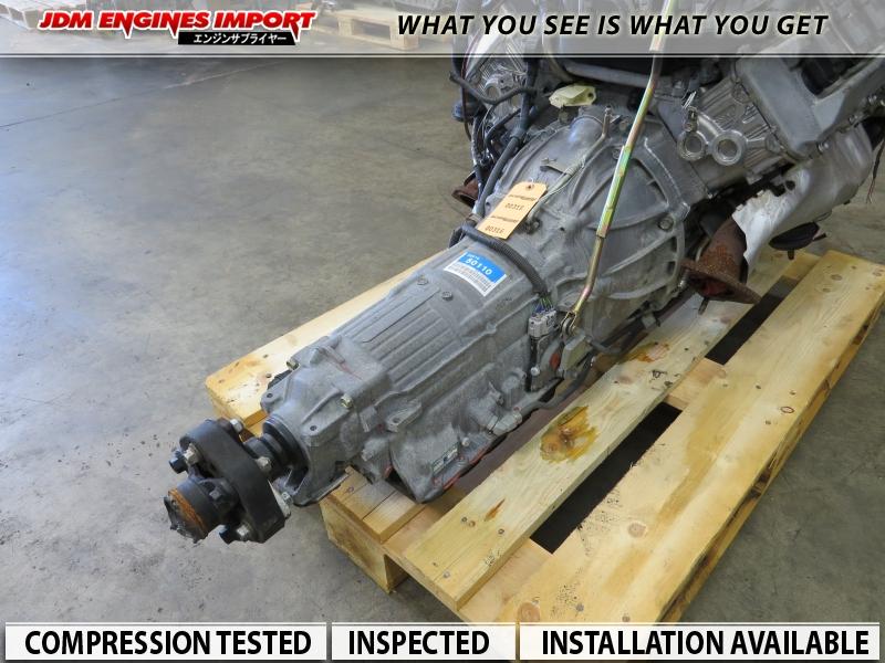 Toyota Parts Catalog >> 1998-2000 Lexus GS400 LS400 SC400 JDM Automatic ...
