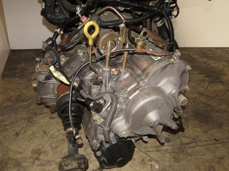2001 2005 honda civic automatic transmission jdm d17a1 for Honda civic transmission cost