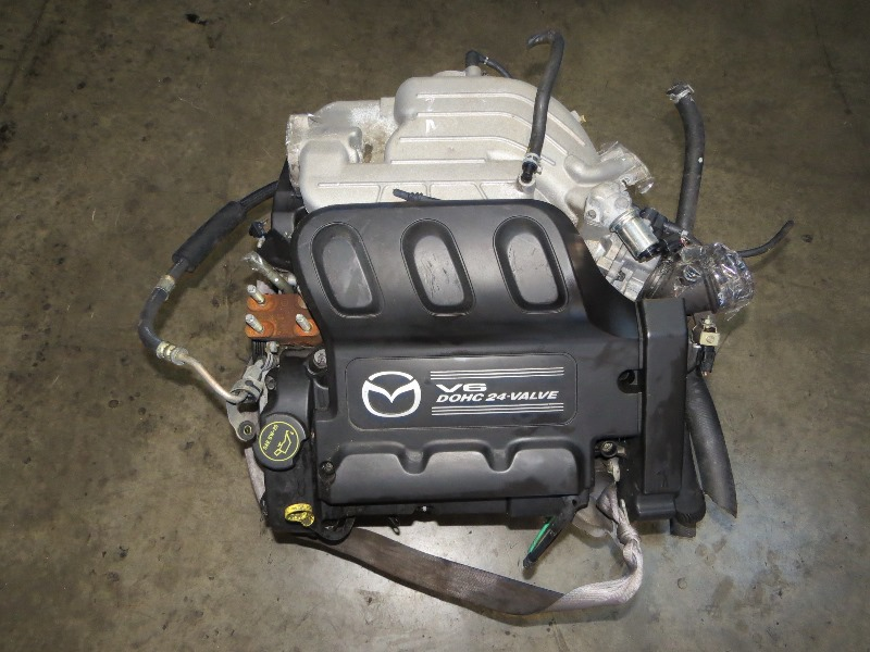 Mazda 6 3 0 Engine Side Veiw: 2006 Mazda3 Lower Motor Mount