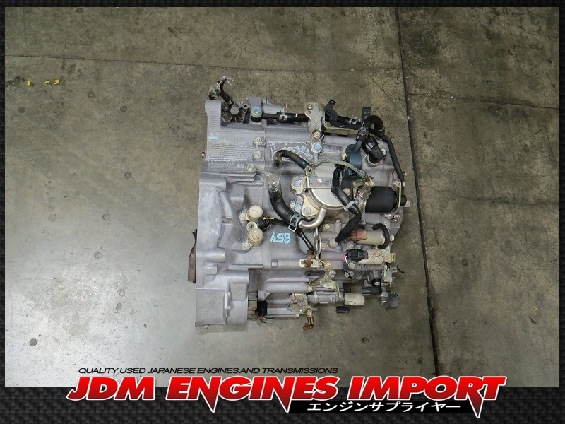 JDM ACURA TL TYPE S AUTOMATIC TRANSMISSION ACURA TL CL - 2003 acura tl transmission