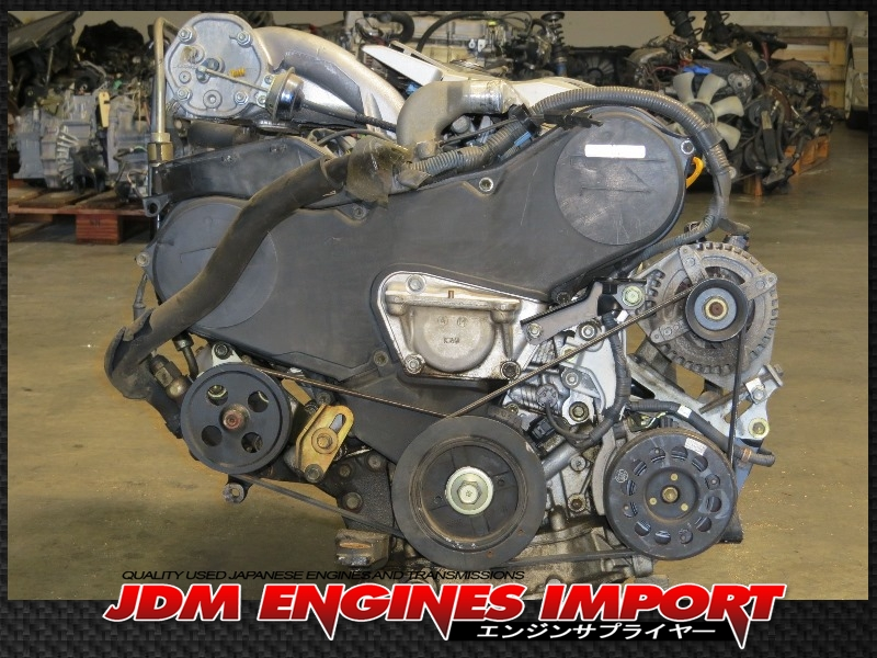 1999-2003 JDM LEXUS RX300 HIGHLANDER ENGINE AWD 4x4 SUV ...