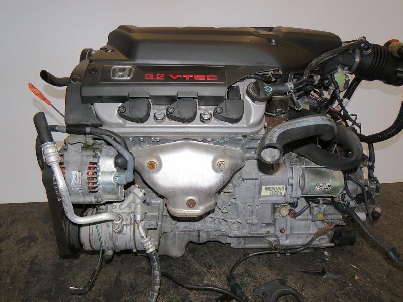 2001 Acura Tl 3 2 >> JDM ACURA TL TYPE-S 01 03 JDM J32A TYPE-S ENGINE VTEC ...