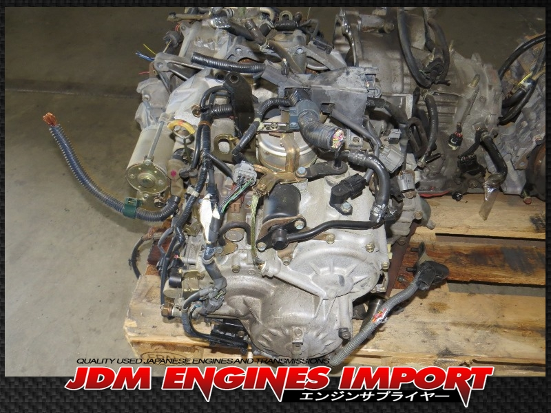 Automatic Transmission 2000 2003 Acura 3 2 Tl Cl V6 Accord