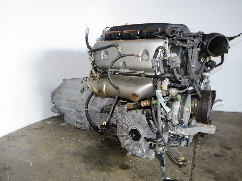 JDM CA ACURA Legend Engine L V SOHC CA Motor Type II - Acura legend transmission