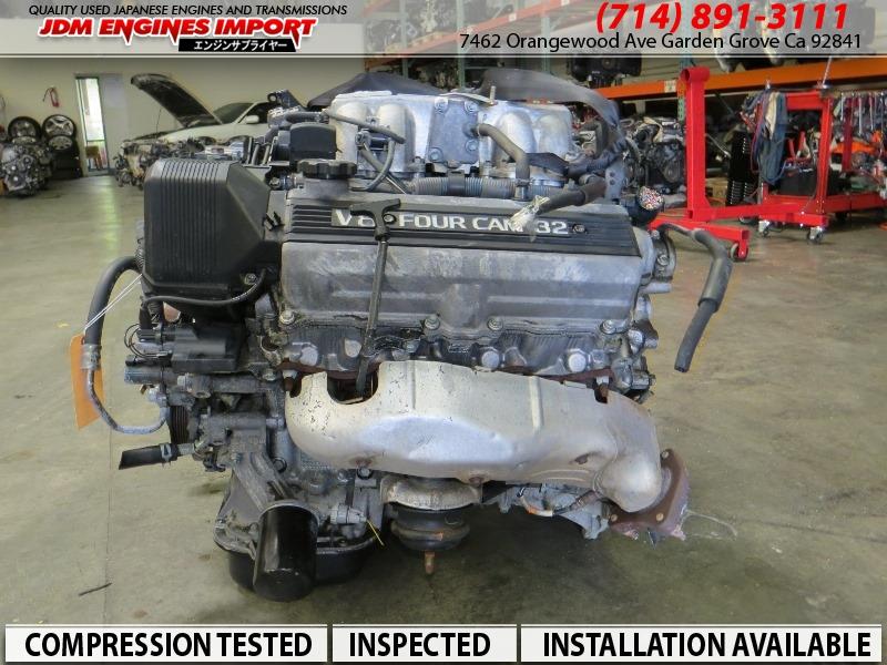 92 97 toyota engine jdm 1uz fe lexus sc400 motor ls400 sc400 v8