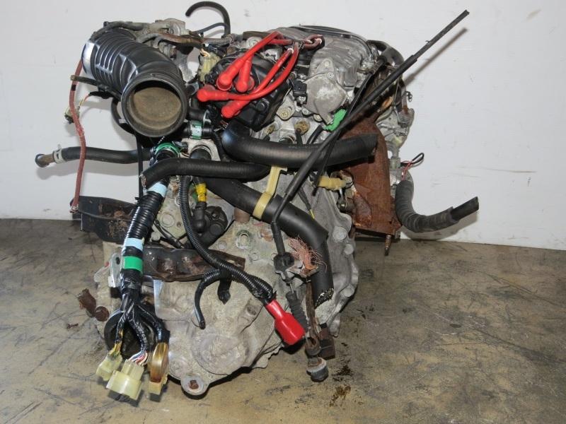 Toyota Garden Grove >> JDM 89-91 HONDA CIVIC ZC DOHC ENGINE & LSD MANUAL TRANSMISSION