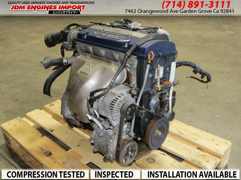 jdm f20b honda dohc vtec engine accord prelude f20b motor. Black Bedroom Furniture Sets. Home Design Ideas
