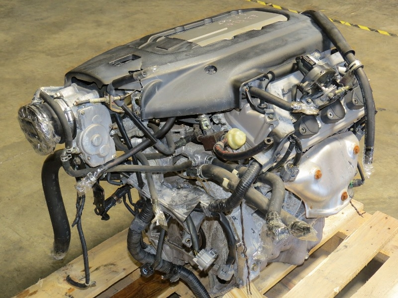 2001 Acura Tl 3 2 >> JDM J32A Acura TL Type S 1999-2003 Longblock