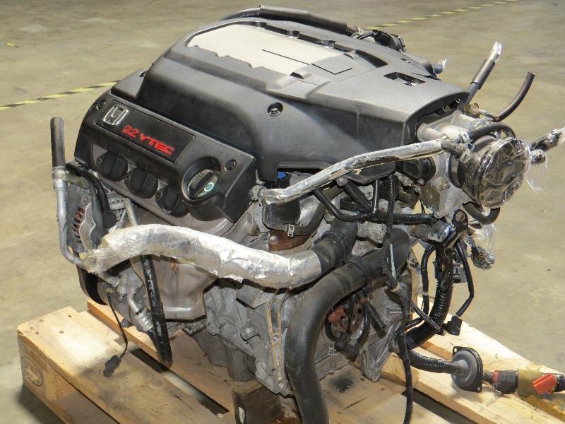 Img on 2001 Toyota Engine