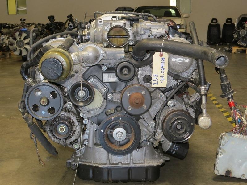 Nissan Garden Grove >> 1998-2000 LEXUS GS400 SC400 LS400 4.0L ENGINE JDM 1UZFE VVTi MOTOR