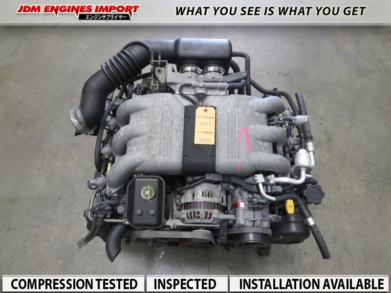 jdm eg33 svx engine 1992 1996 subaru svx engine motor item 320 Alcyone SVX jdm eg33 svx