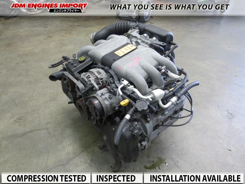 jdm eg33 svx engine 1992 1996 subaru svx engine motor item 320 Subaru SVX jdm eg33 svx