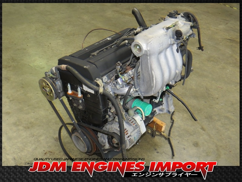 Jdm 97 98 Honda Crv B20b Engine Obd2 Integra Civic B20
