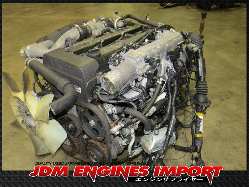 jdm toyota 1jz gte engine w58 transmission rear sump 1jz motor