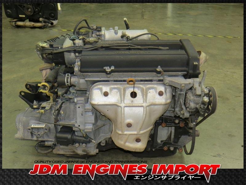 2001 Acura Integra Ls >> JDM B18B ACURA INTEGRA 1.8L 96 01 DOHC NON VTEC LS OBD2 ...