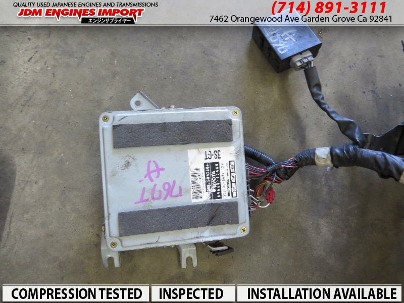 Toyota MR2 SW20 2.0L Turbo 3rd Gen Engine LSD MT Wiring ... on suspension harness, obd0 to obd1 conversion harness, fall protection harness, dog harness, oxygen sensor extension harness, pony harness, safety harness, maxi-seal harness, amp bypass harness, engine harness, alpine stereo harness, cable harness, electrical harness, pet harness, battery harness, nakamichi harness, radio harness,