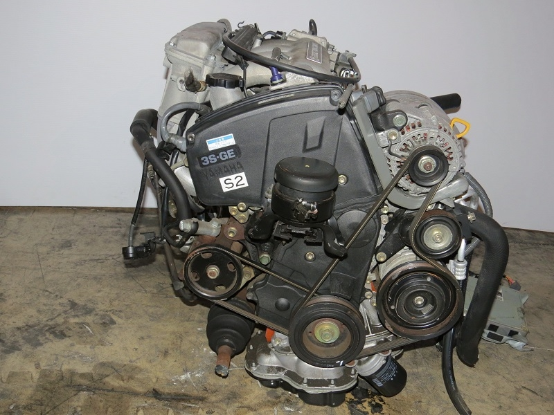 JDM 94-99 Toyota Celica ST202 3S-GE 3S Engine Non Turbo Toyota MR2 - JDM RACING MOTORS