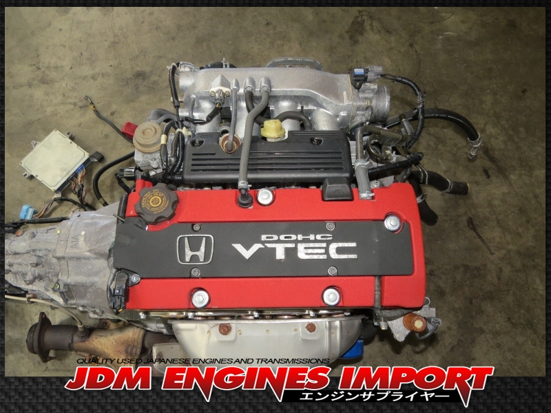 jdm honda s2000 f20c ap1 2 0l dohc vtec engine 6 speed manual transmission ecu wiring harness