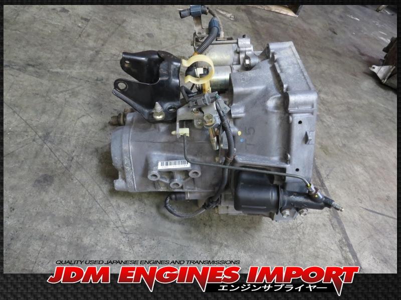 Img on 1994 Honda Integra