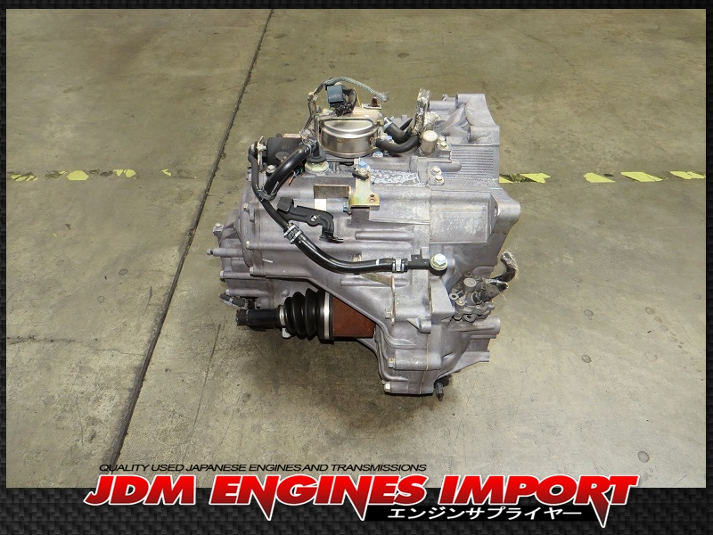Jdm Acura Tl Type S Automatic Transmission 2000 2003 Acura
