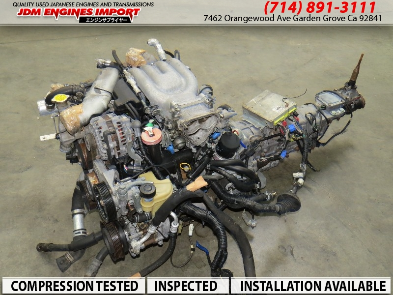 Twin City Mazda >> Mazda RX7 FD3S 13B Twin Turbo 1.3L Rotary Engine 5 Speed ...