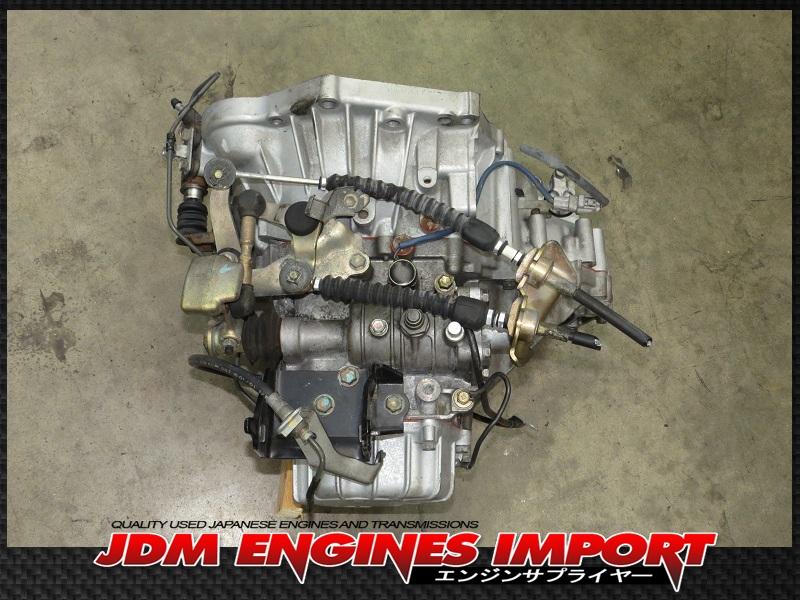 Jdm Toyota Celica Gt 1zz 1 8l Manual 5 Speed Transmission