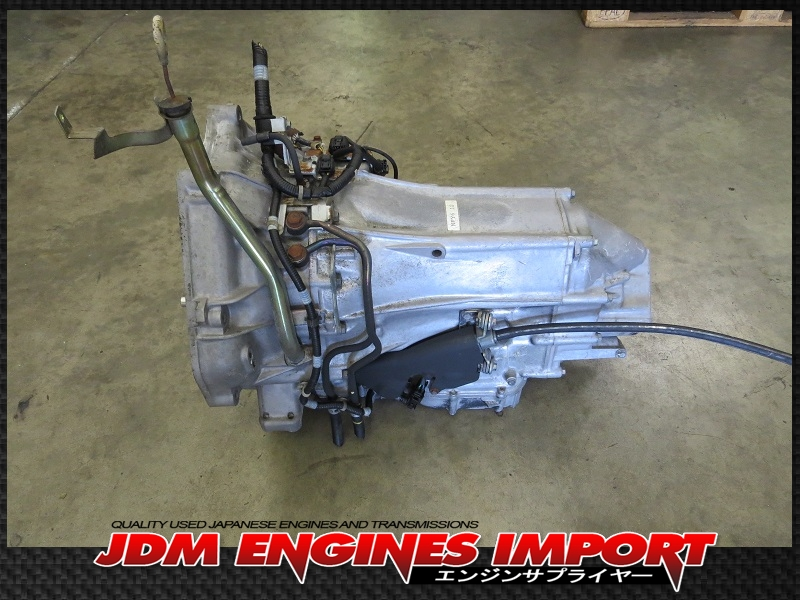 JDM ACURA LEGEND CA L AUTOMATIC TRANSMISSION - Acura legend transmission
