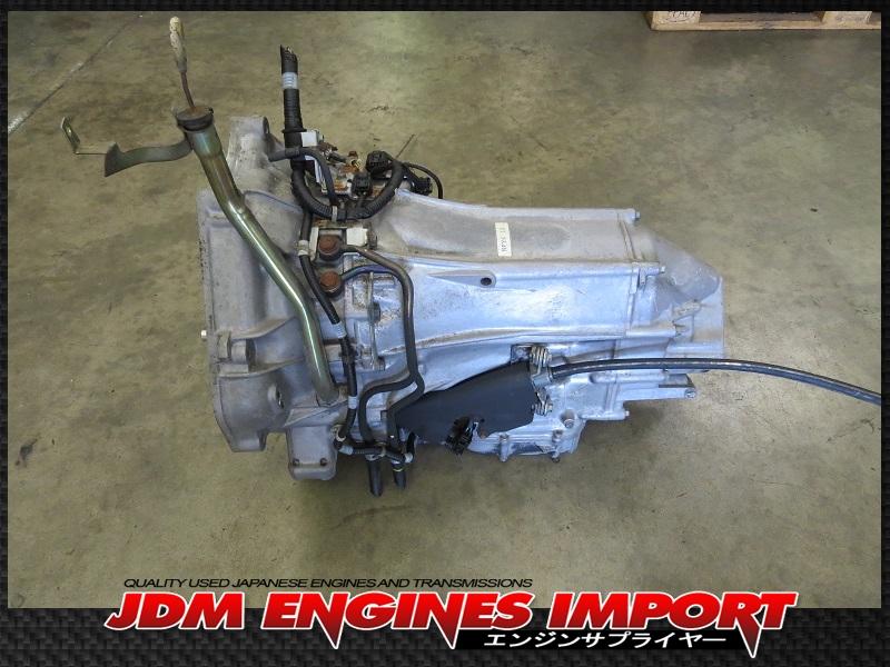 JDM ACURA LEGEND CA L AUTOMATIC TRANSMISSION - Acura legend transmission