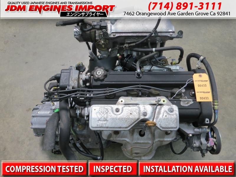 jdm 1997 2001 honda crv b20b engine obd2 integra civic b20. Black Bedroom Furniture Sets. Home Design Ideas