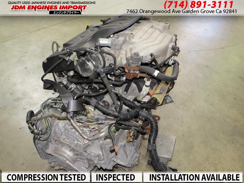 01 02 03 04 Mazda Tribute Engine 3 0l V6 24 Valve Duratec