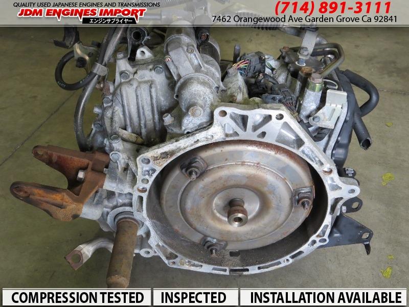 02 05 Mazda Mpv 3 0l V6 Duratec 30 Auto Fwd Transmission