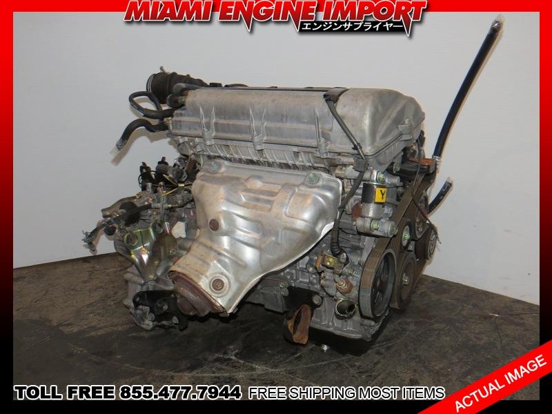 Toyota Garden Grove >> Toyota Celica 00-05 JDM 2ZZ VVTi Engine 6 Speed ...