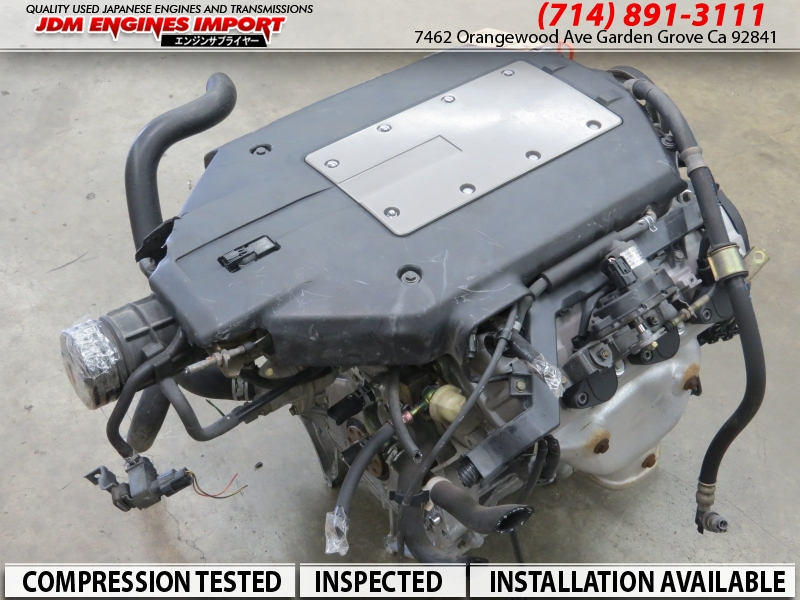 JDM 2000-2001-2002 Accord 97-99 Acura CL V6 3.0 SOCH VTEC ...