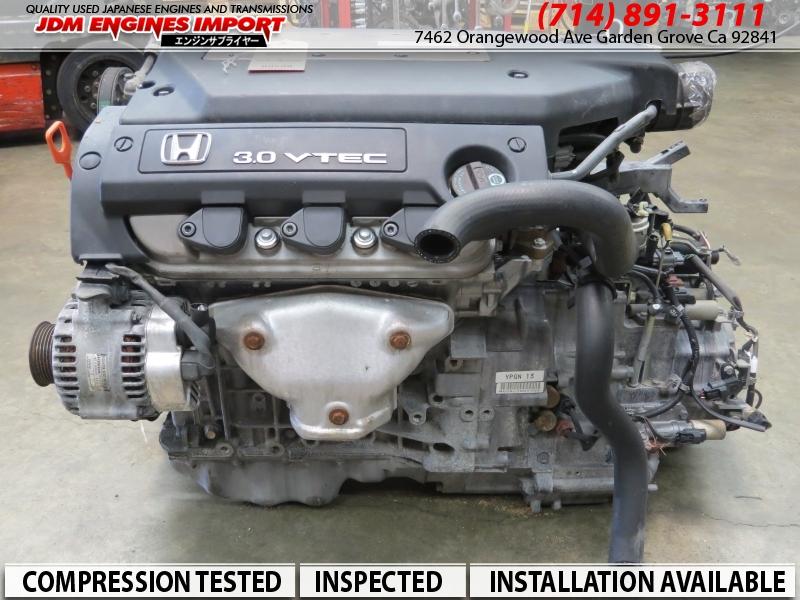 Img on Honda Accord Vtec Engine