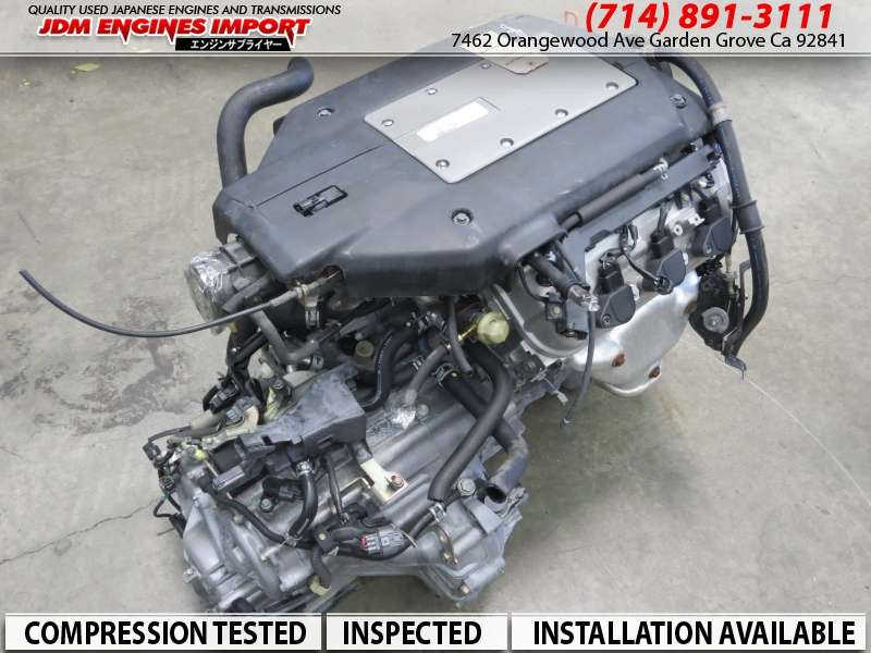 JDM 2000-2002 HONDA ACCORD 97-99 ACURA CL V6 3.0 SOHC VTEC ...