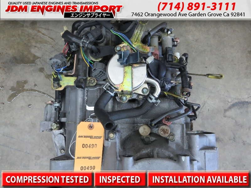 JDM Engines Import