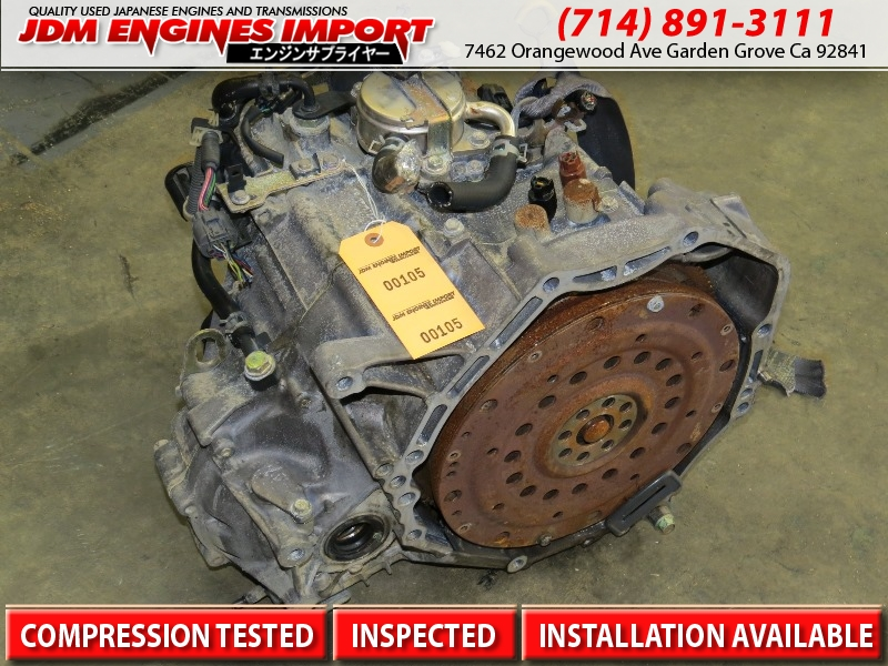 JDM Engines Import