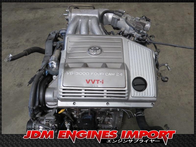1999 2003 Jdm Lexus Rx300 Highlander Engine Awd 4x4 Suv