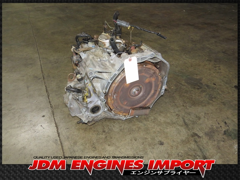 JDM ACURA TL TYPE S AUTOMATIC TRANSMISSION ACURA TL CL - Acura cl type s transmission