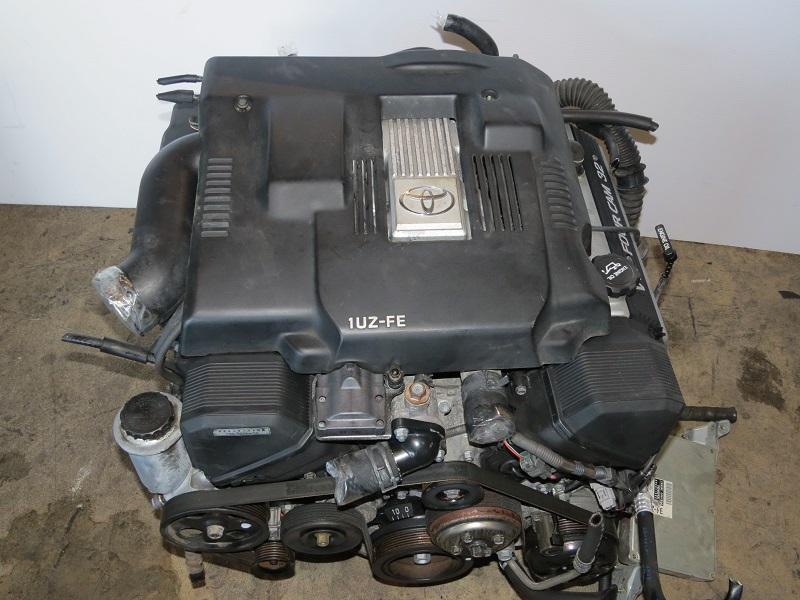 92-97 TOYOTA ENGINEJDM 1UZ-FE LEXUS SC400 MOTOR LS400 ...