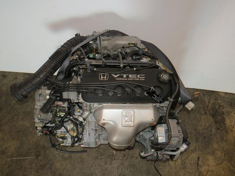 Img on Honda Accord Cylinder Head