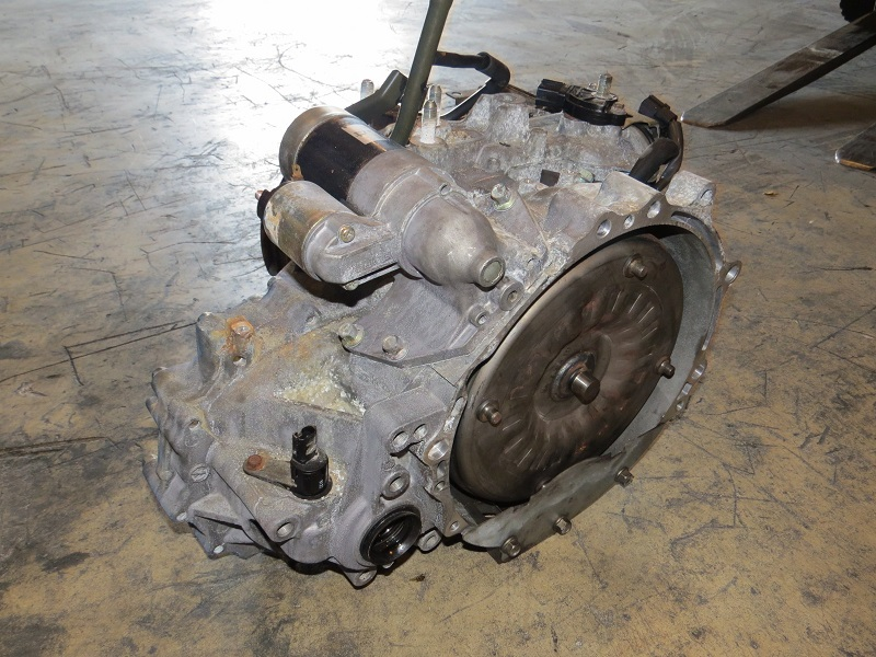 Mazda Millenia Mx6 626 Probe 2 5l Dohc V6 Automatic