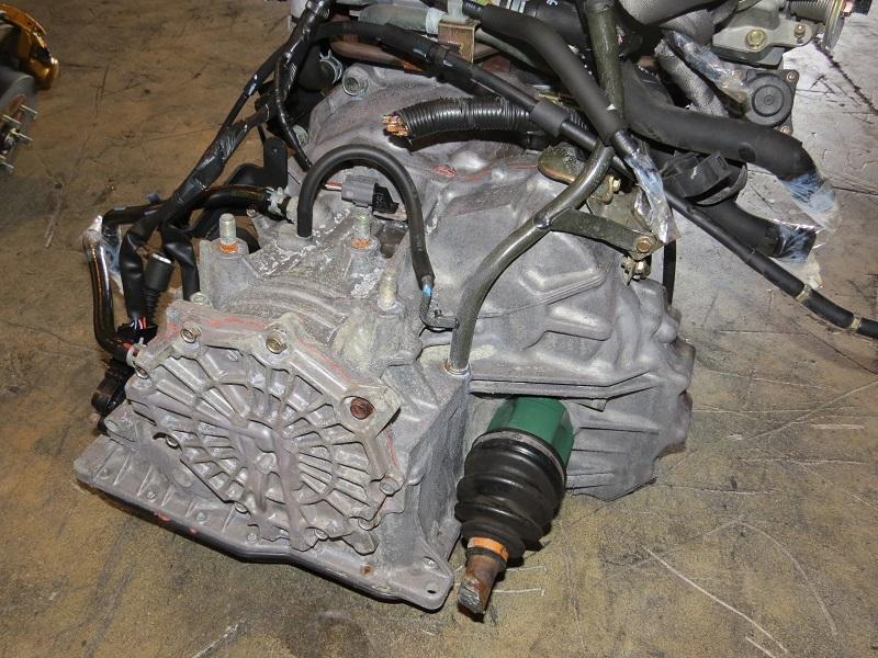 01 - 03 MAZDA PROTEGE 5 MAZDA 5 FSZE FS DOHC 2.0L AUTO ...