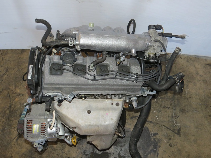 91 95 JDM TOYOTA CELICA 20L 3S FE REPLACEMENT USED ENGINE