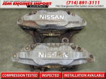 Nissan JDM parts and accessories